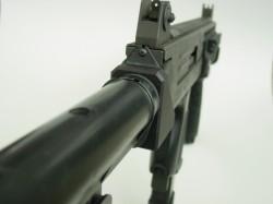 M-11 rear