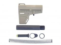 FDE Blade w KAK tube kit