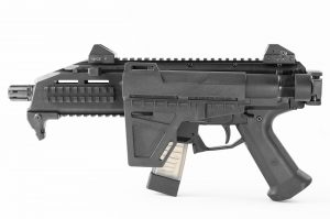 BLADE® CZ SCORPION FOLDING KIT