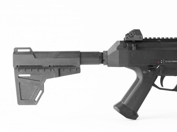 BLADE® CZ SCORPION KIT